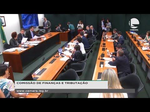 FINANÇAS E TRIBUTAÇÃO - Reunião Deliberativa - 21/08/2019 - 10:33