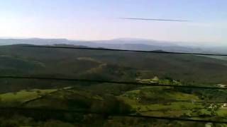preview picture of video 'EasyGlider Pro - Panorama di Manciano'