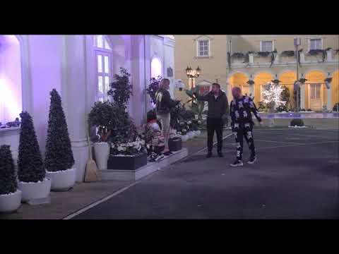 Zadruga 2 - Prilog iz emisije: Svađa Jelene i Marka - 07.12.2018. (видео)