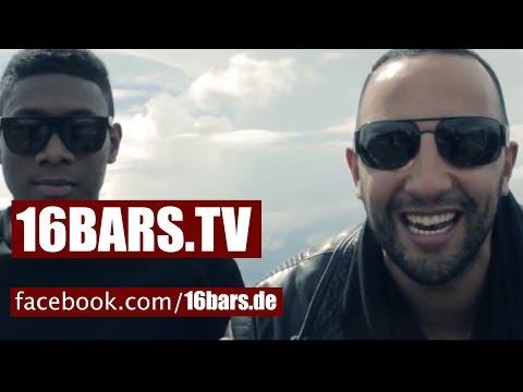 Dú Maroc feat. Patric Q - One Touch 2 | 16BARS.TV PREMIERE