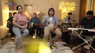 Gogo Ft Nagita | Bunda~Melly Goeslaw, Rans Music