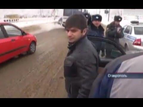 Понторез на BMW расстрелял машину скорой помощи!