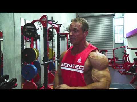 Seth Feroce Explains Shoulder Training - تنزيل يوتيوب