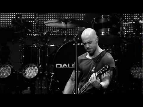 """Chris Daughtry - """"In The Air Tonight"""" (LIVE COVER w/ Brad Arnold)"""