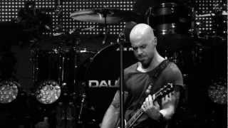"Chris Daughtry - ""In The Air Tonight"" (LIVE COVER w/ Brad Arnold)"