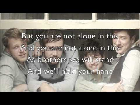 Timshel by Mumford & Sons - Songfacts