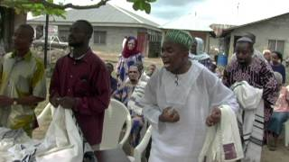RE-EMERGING: The Jews of Nigeria - HD Trailer