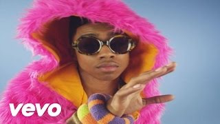 Лил Твист, Lil Twist - Turn't Up (Explicit) ft. Busta Rhymes