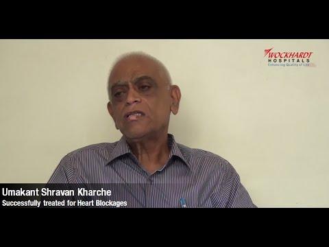 Mr. Umakant Shravan Kharche