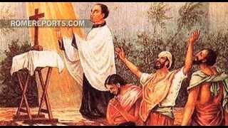 Paus Fransiskus di Sri Lanka