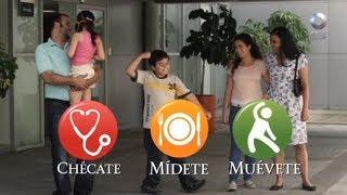 México Social - La obesidad y el sobrepeso no ceden