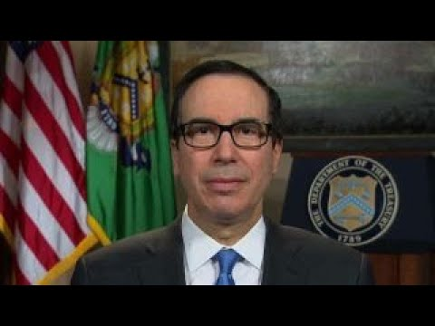 Trump economic agenda will create growth: Mnuchin