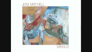 Joni Mitchell - Goodbye Pork Pie Hat