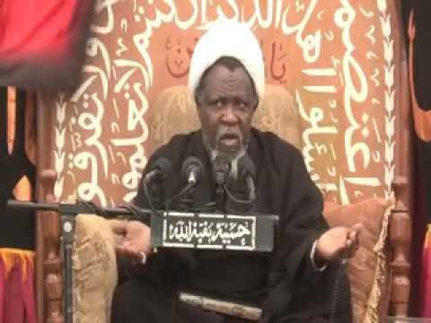 Imam Hassan Evening