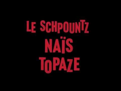 Le Schpountz / Naïs / Topaze - Bande annonce HD Rétrospective Pagnol 2016