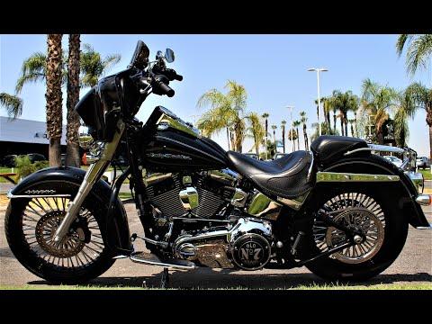2017 Harley-Davidson Softail Deluxe at Quaid Harley-Davidson, Loma Linda, CA 92354