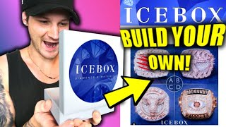 Unboxing The VIRAL $50 CUSTOM Ring EVERY RAPPER Is Buying. (AS SEEN AT ICEBOX)