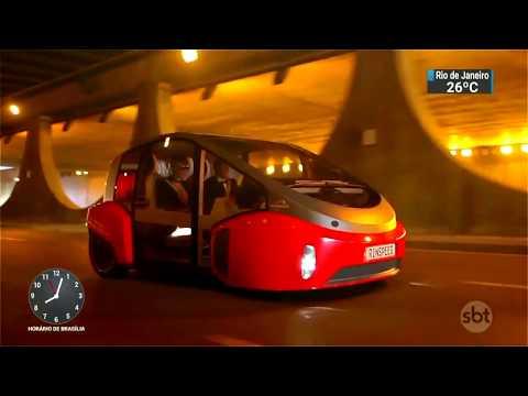 Países se preparam para receber carros autônomos