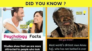 Amazing Facts That You Should Know 🤩 Episode 200 | GetSetFlyFact