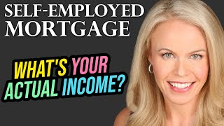 Self Employed Mortgage? How A Lender Looks At Your Income