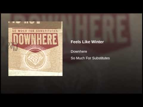 Música Feels Like Winter