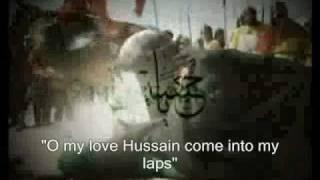 Waris-e-Ilm-e-Nabi, Ya Hussain ibn-e-Ali - Noha 2009 - Shabbir and Abbas Tejani