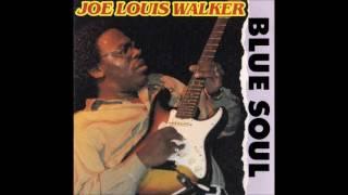 Joe Louis Walker - City Of Angels