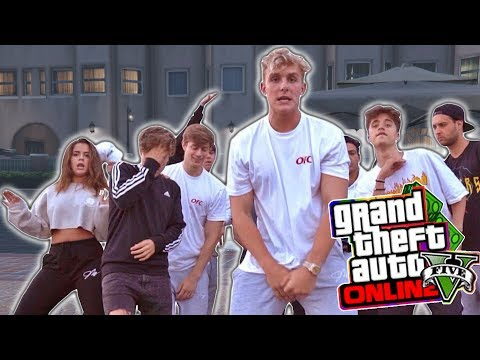 Jake Paul - It's Everyday Bro (Song) feat. Team 10 (Official Music Video) (GTA 5 Edition)
