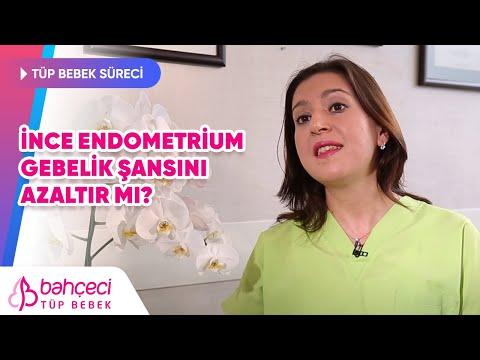 İnce Endometrium Gebelik Şansını Azaltır mı?