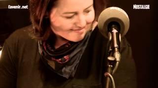 Ariane Moffatt : Debout - Live Buzz NOSTALGIE