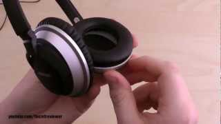 Review | Bose AE2i Headphones for the iPhone, iPod Touch and iPad