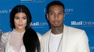 Kylie Jenner And Tyga Getting MARRIED On New Spinoff Show