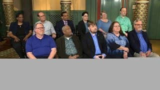 Full video: Richmond, Virginia focus group