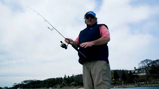 Mud Hole Tackle Spring Video