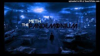 03. METH - Mozoly ( Prod. Freedope )