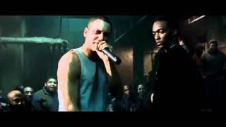 Eminem VS Papa Doc - Freestyle Battle (HD)