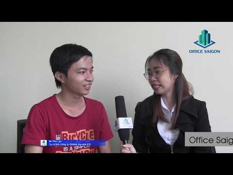 Cảm nhận từ khách hàng thuê văn phòng ILD Building Quận Tân Bình