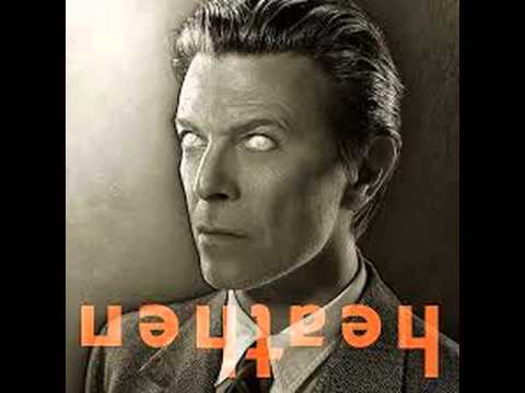 I've Been Waiting For You (2002) (Song) by David Bowie