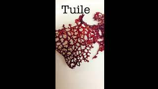 Red Tuile - red corallo
