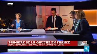 Primaire de la gauche : Quel est le programme de Benoit Hamon avant le 2e tour ?