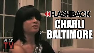 Flashback: Charli Baltimore says Biggie Played 2Pac's Makaveli Constantly