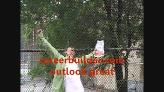 Careerbuilder  Hire My TV Ad   Supernatural Job Search