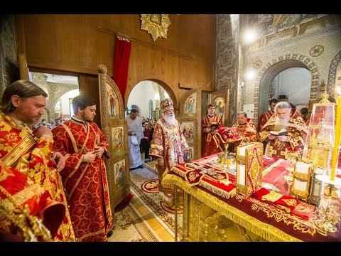 Храм преподобного сергия радонежского в спасском