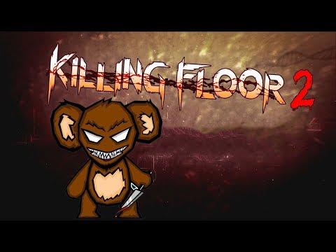 Killing Floor 2 - Chuť zabíjet
