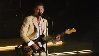 Arctic Monkeys - Snap Out Of It [Live at Manchester Arena - 07-09-2018]