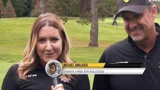 2017 Hamilton Bulldogs Golf Classic