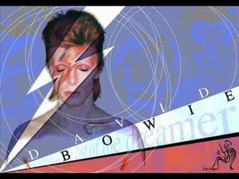 Hallo Spaceboy (1995) (Song) by David Bowie