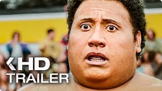 CENTRAL INTELLIGENCE Trailer 2 German Deutsch 2016