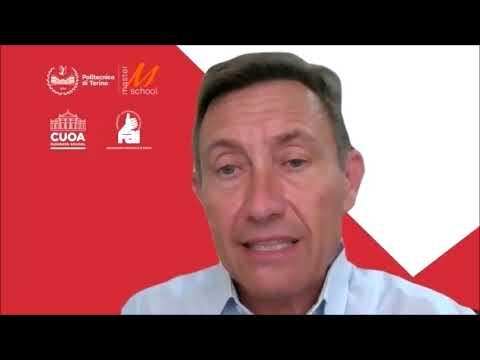 Presentazione a cura del coordinatore scientifico Carlo Rafele, docente di Supply Chain Management del Politecnico di Torino