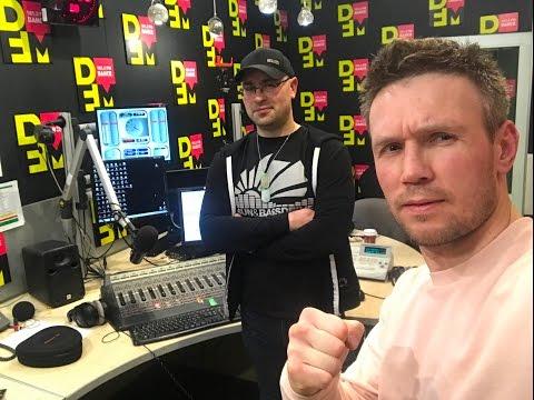 22.02.2017 - Bassland Show @ DFM 101.2